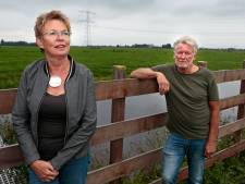 Actiegroepen Oudewater slaan handen ineen tegen windmolens: 'We willen kijken naar andere oplossingen'