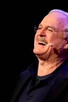 Monty Python-legende John Cleese komt naar Wilminktheater in Enschede