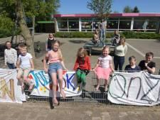 Basisschool Het Mozaïek in Tull en 't Waal komt één kindje tekort om open te kunnen blijven