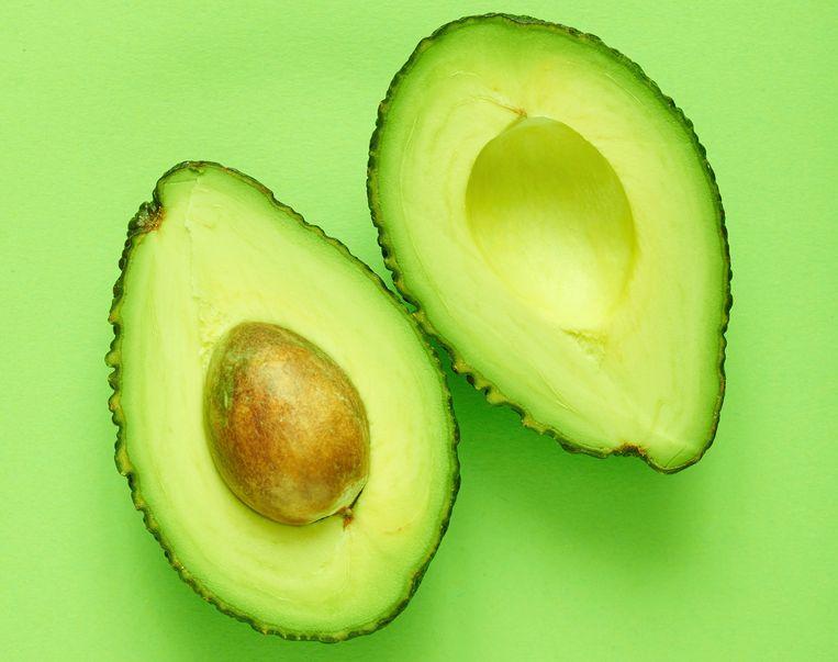 Een avocado. Beeld DARREN MUIR/HH
