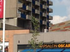 AlleeWonen vervangt zijpanelen van gevaarlijke balkons in Roosendaal