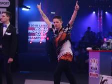 Sharon Prins naar kwartfinale Lakeside, Wesley Harms naar tweede ronde