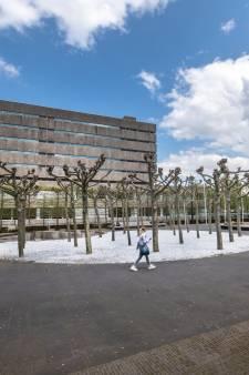 Radboud Universiteit verwelkomt weer studenten, al is het op de campus nog stil