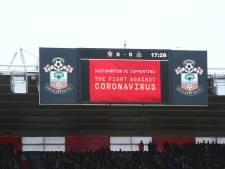 Teruglezen | Vier coronagevallen in Premier League, Emmen vraagt medewerkers om tijdelijke salarisverlaging