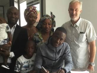 Herbeleef Transfer Talk van zaterdag 3 juni, met KVO dat opnieuw jonge aanvaller wegplukt bij Standard