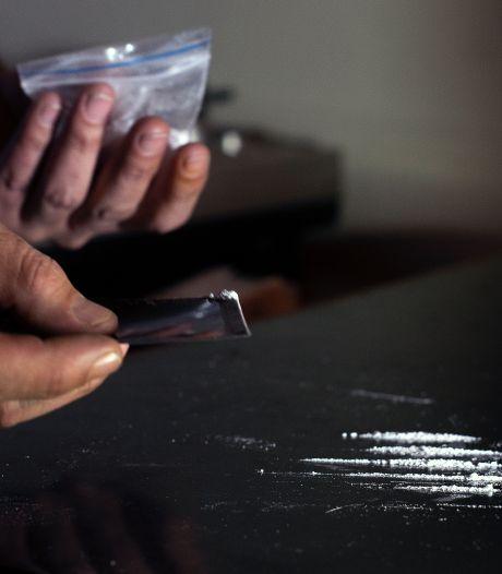 Verdachte uit Elburg ontkent dealen drugs, maar erkent: 'Ik heb er een puinhoop van gemaakt'