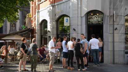 Overname Würst Leuven in finale fase