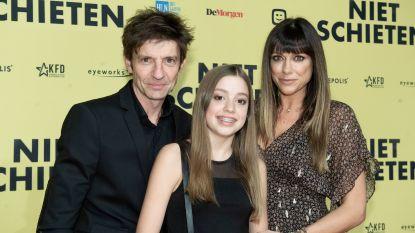 """Koen Wauters en Valerie De Booser uit elkaar: """"We zullen altijd verbonden blijven door de kinderen"""""""