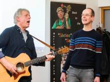 Senioren uit Zoetermeer snakken naar het vrijheidsgevoel van de sixties
