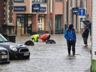 Centrum Sint-Genesius-Rode loopt opnieuw onder water, ook acteur-muzikant Mathias Vergels getroffen
