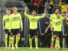 Malen is los: oud-PSV'er bezorgt Dortmund met eerste goal zege in groep Ajax
