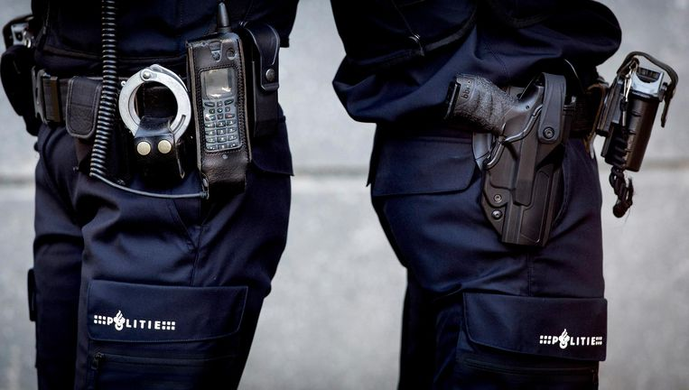 Sommige agenten vrezen 'Mali-toestanden' Beeld anp
