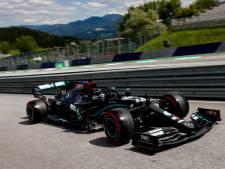 Revoilà le grand cirque de la F1