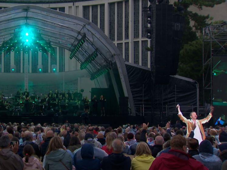 """""""We hebben er heel lang naar uitgekeken"""", 5000 bezoekers genieten van Night of the Proms"""