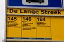 Buslijn 146 tussen Dronten, Swifterbant en Emmeloord rijdt in de nieuwe dienstregeling van volgend jaar mogelijk alleen nog volgens een vakantiedienstregeling. Vier andere buslijnen in de gemeente Dronten worden misschien helemaal geschrapt.