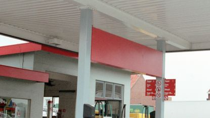 200 Texaco-tankstations worden Esso