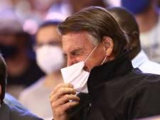 Bolsonaro avoue se cacher pour pleurer dans les toilettes