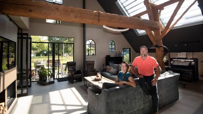Anja en Wim openen hun gezinshuis: 'Niets weegt op tegen een jongere die weer perspectief gaat zien'