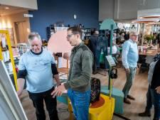 Opening dorpshuis De Schammert: 'Het lange wachten is beloond'