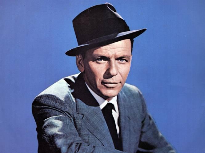 """Manager schrijft boek over stomend liefdesleven van Frank Sinatra: """"Maar met droomvrouw Marilyn Monroe wilde hij niet naar bed"""""""