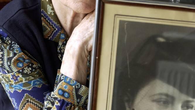Verzetsheldin Maria (94) pleegt euthanasie