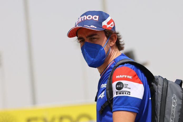 Le retour de Fernando Alonso, l'une des curiosités de la saison en F1.