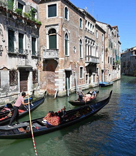 Les règles se durcissent en Italie: dois-je faire des tests sur place? Et les enfants?