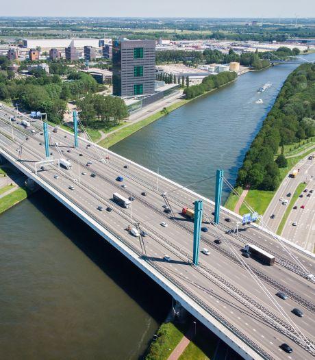 Opnieuw dreigt verkeersinfarct op drukke Galecopperbrug: volgend jaar wéér werkzaamheden