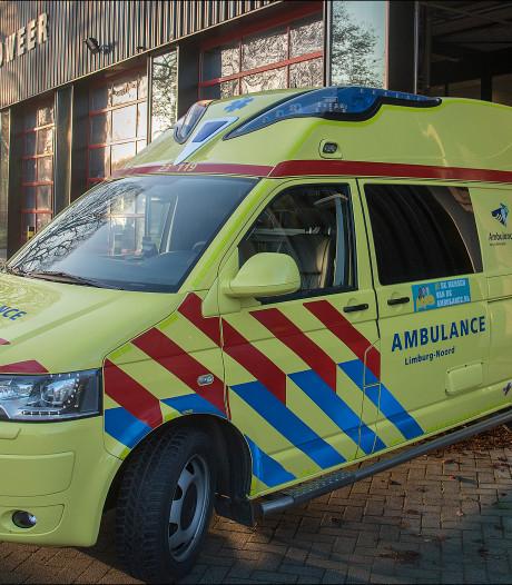 Controles aanrijtijden ambulances in gemeenten Gennep en Mook