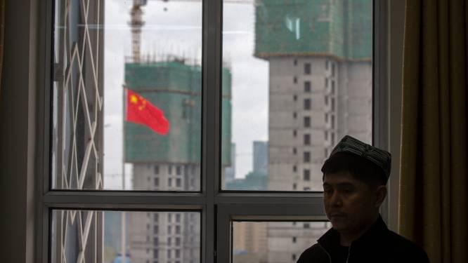 VN buigen zich over Oeigoeren, tot frustratie van China