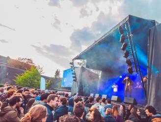 Wandeling vervangt Mayday Mayday festival