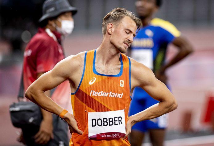 Jochem Dobber.