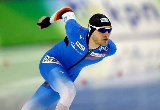 Patrick Beckert.