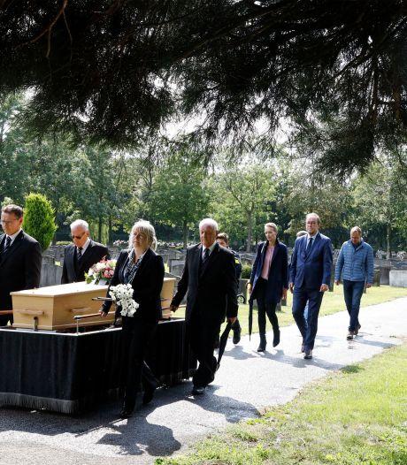 Onbekende, vermoorde vrouw begraven in Terneuzen: 'Het is een unieke zaak'
