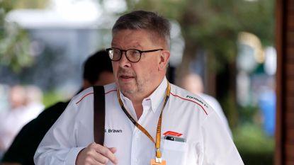 Ross Brawn: Formule 1-seizoen zou met wedstrijd zonder publiek van start kunnen gaan
