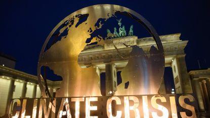 Klimaattop al voor minstens met één dag verlengd