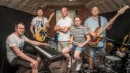 Will Tura tribute band op nieuwjaarsreceptie