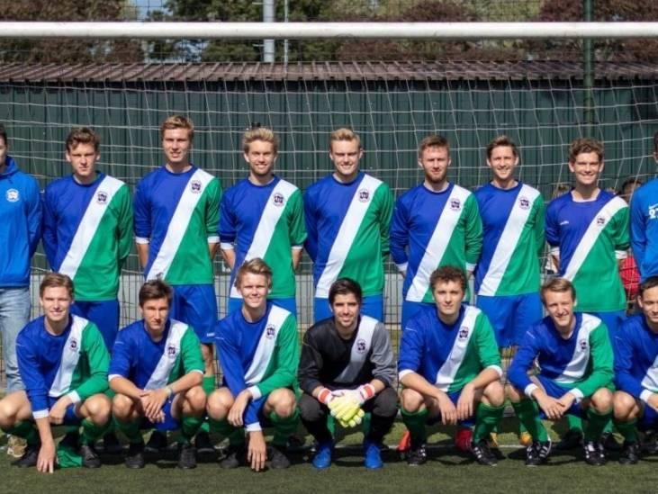 KNVB heeft goed nieuws voor Pusphaira: studentenclub stijgt naar de vierde klasse