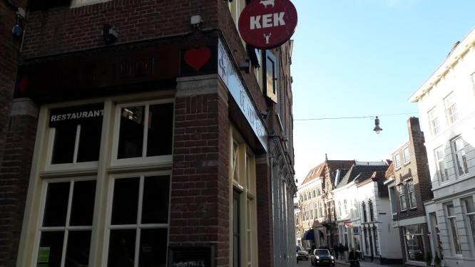 Frans restaurant Barbu trekt in voormalig pand Vier Azen aan Vughterstraat