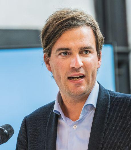 """Jongerenbeweging Open VLD kritisch voor Gents burgemeester Mathias De Clercq: """"Hoe liberaal is Gent nog?"""""""