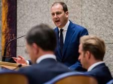 Oppositie legt wensenlijstje bij Rutte neer: lagere huur en meer zorgsalaris