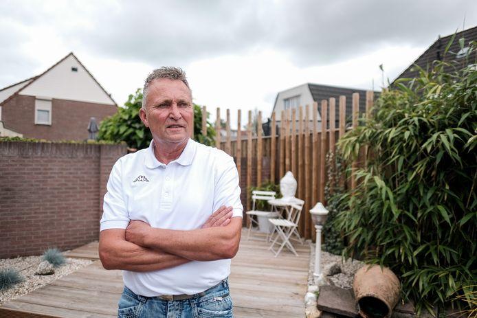 Bob Hartemink is opgestapt als trainer bij SC Doesburg.