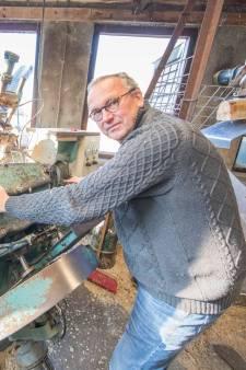 Veel bestellingen na hartenkreet van klompenmaker Jaap: 'Dit is zo hartverwarmend'