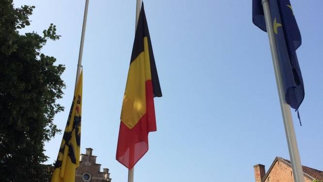 """Aarschot herdenkt slachtoffers noodweer én corona: """"We leggen de focus op herdenken, hopen en steunen"""""""