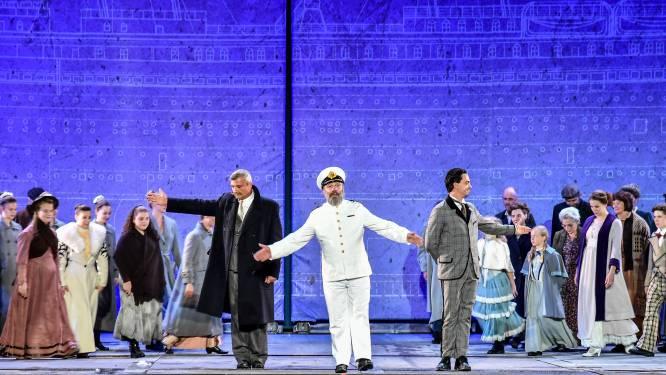 """Geen musicalspektakel aan Donkmeer dit jaar: """"Te onzekere omstandigheden"""""""