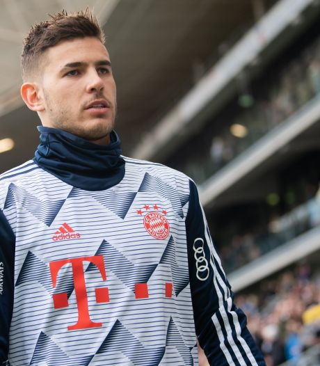 Lucas Hernandez, menacé d'emprisonnement en Espagne, pourrait être licencié par le Bayern