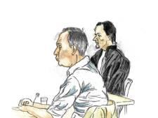 Ruim drie jaar cel geëist voor bewaren cokegeld van corrupte douanier Gerti V.