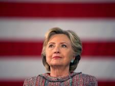 Après de nouveaux piratages, Clinton dénonce l'axe Trump-WikiLeaks-Moscou