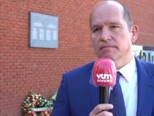 """Philippe Close: """"On peut se féliciter que la plupart des manifestations se sont bien passées"""""""