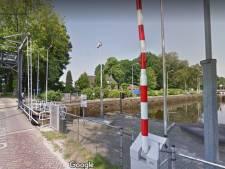 Storing verholpen; sluis 4 in Wilhelminakanaal bij Haghorst doet het weer